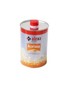 ACETONA PURA TOP
